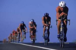 Endurance and Triathlon Cycling