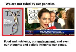 genetics slide