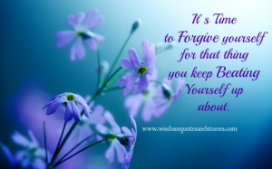 time-forgive-yourself