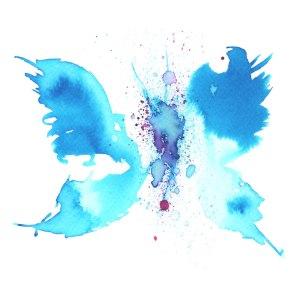 Emma-Plunkett-Watercolour-Cerulean-Butterfly-003