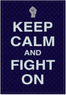 keep-calm-and-fight-on