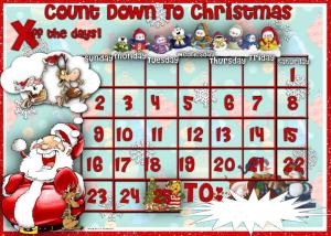 XmasCountdown2012