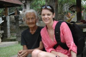 Bali native