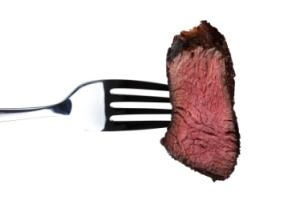 meat-fork