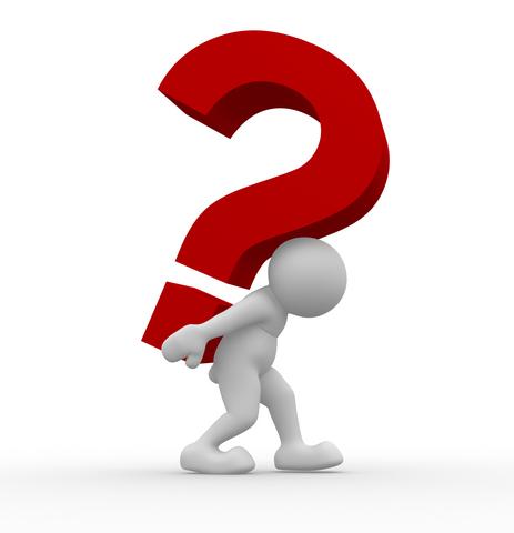 Have U Questions? | Andrea Cullen