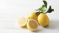 unwaxed lemons
