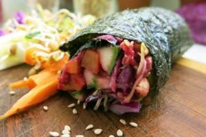 HOW-TO-Make-Raw-Vegan-Nori-Rolls-1-537x358