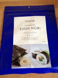Sushi Nori sheets