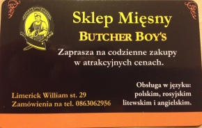 Butcher boys 2