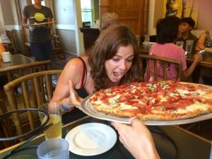 Pizza Annchen