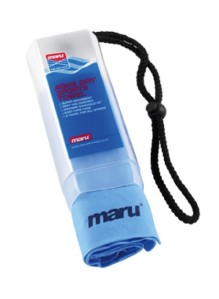 maru swim towel