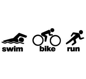 swim nbike run