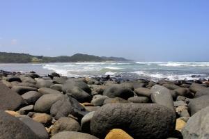 Gonubie beach 9