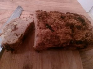 apple and cherry flax-oat bread.3
