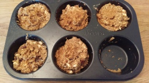 Coffee-date recovery muffins 1