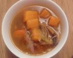 Nurturing lean lamb stew 3