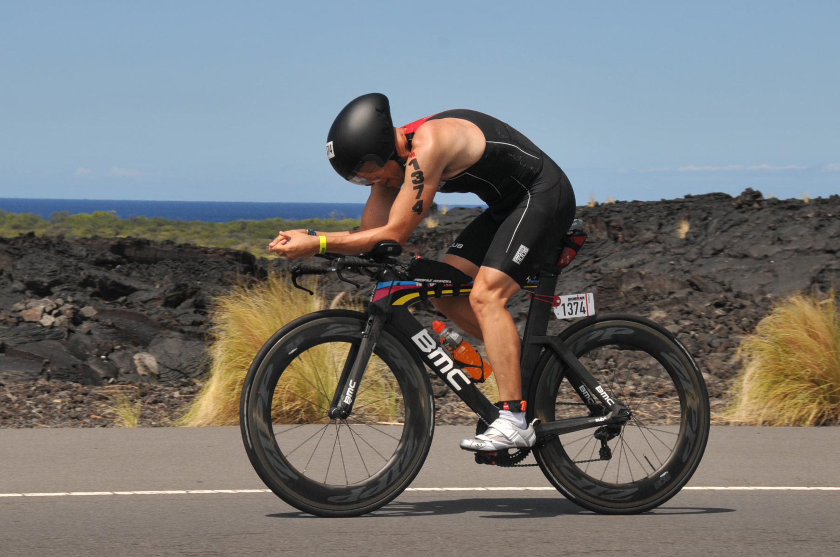 Kona headwind; Coaches Corner #44